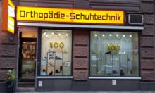 Schönberger Orthopädie - Schuhtechnik