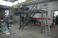 Die Metallwerkstatt Fröschle GmbH & Co. KG