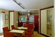 Ströbel Schreinerei - Innenausbau