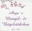 Logo Anja's Mangel- & Bügelstübchen