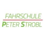 Logo Fahrschule  Peter Strobl