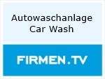 Logo Autowaschanlage Car-Wash