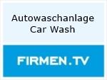 Logo Autowaschanlage Car-Wash