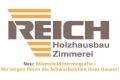 Logo Zimmerei Reich  GmbH & Co.KG