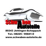 Logo Schwaben Autoteile GbR