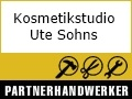Logo Kosmetikstudio Ute Sohns