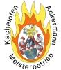 Logo Kachelöfen Ackermann