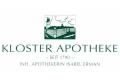Logo Kloster Apotheke