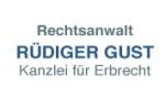 Logo Rechtsanwalt  Rüdiger Gust