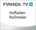 Logo Hofladen Roßmeier