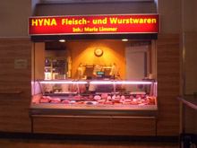 Hyna Fleisch- und Wurstwaren e.K.