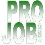 Logo Service Agentur ProJob  Personal- und Dienstleistungs GmbH