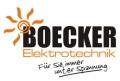 Logo Boecker Elektrotechnik