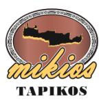 Logo Restaurant Kreta Meer