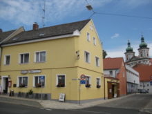 Gasthof Röckl
