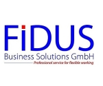 Logo FIDUS Business Solutions GmbH