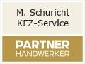 Logo M. Schuricht  KFZ-Service