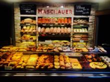 Stadtbäckerei Maschauer