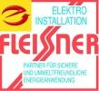 Logo Elektroinstallation Heinz Fleissner