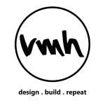 Logo vmh design