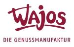 Logo Wajos - Die Genussmanufaktur Leverkusen