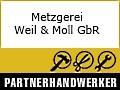 Logo Metzgerei Weil & Moll GbR