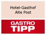 Logo Hotel-Gasthof Alte Post