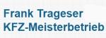 Logo Kfz-Meisterbetrieb  Frank Trageser