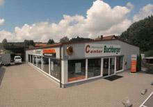 Motorgeräte Center Buchberger
