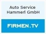 Logo Auto Service Hammerl GmbH