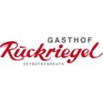 Logo Gasthof Ruckriegel