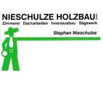 Logo Nieschulze Holzbau GmbH