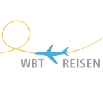 Logo Worldwide Business Travel  WBT GmbH