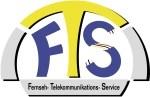 Logo FTS Fernseh-Telekommunikations-Service GmbH