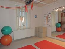 Physiotherapie Vetterkind