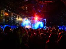 Veranstaltungstechnik Drum-VT