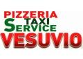Logo Pizzeria Vesuvio