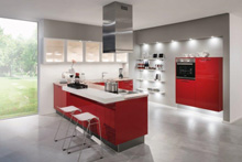 Kacalla-Küchen