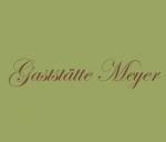 Logo Gasthaus Meyer