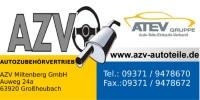 Logo AZV Miltenberg GmbH