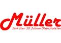 Logo Müller Paul & Sohn  Odenwald Transport GmbH