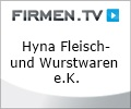 Logo Hyna Fleisch- und Wurstwaren e.K.