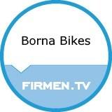 Logo Borna Bikes