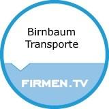 Logo Birnbaum Transporte