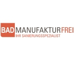 Logo Badmanufaktur Frei GmbH
