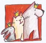 Logo Tierarztpraxis Zeppelinstrasse Dr. Jutta Lautenschläger