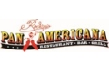 Logo Panamericana Restaurant-Bar-Grill Albasan & Zabrocka GbR