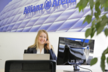 Allianz Astrid Weise-Dräxl 