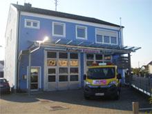 Kelheimer Karosserie - Werkstatt