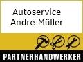 Logo Autoservice André Müller
